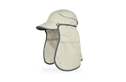 Sunday Afternoons Sun Guide Cap, Sandstone, Large