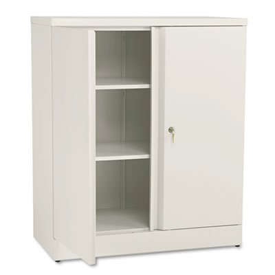 HON BSXC184236L Metal Storage Cabinet 3 Shelves 36