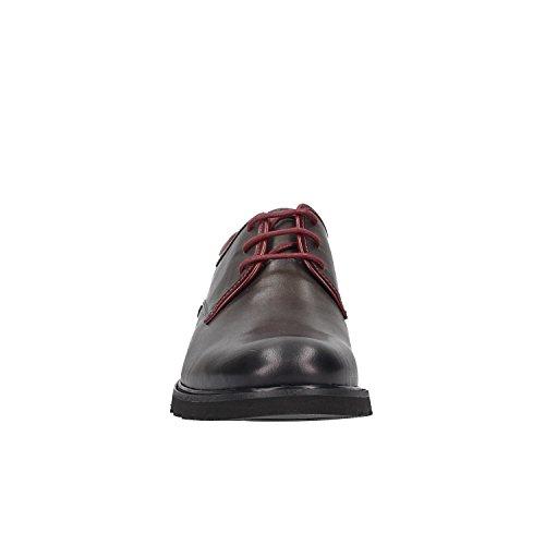 Glasgow Chaussures 6545c1 Marron Plomb M05 Pikolinos xInqwTv77