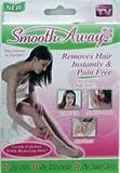 Idea Village Smooth Away Hair Remover