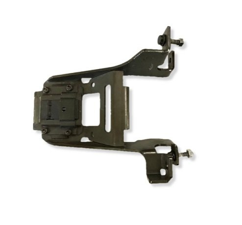 2014-2019 INDIAN CHIEF CHIEFTAIN ROADMASTER DELUXE DRIVER BACKREST MOUNT 2879543