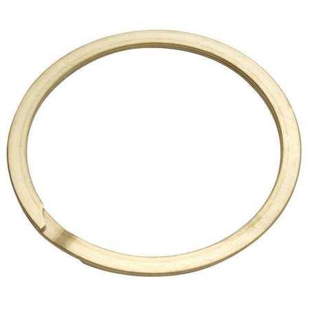 WSM-262-S02 Spiral Retain Ring Ext 2 5/8 (S02 Spiral Retain Ring)