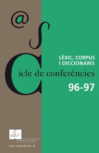 Cicle de conferències 96-97 (IULA (UPF))