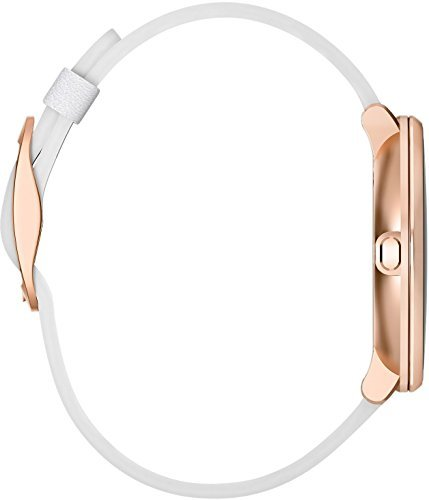 Pebble Time Round 14mm Smartwatch for Apple/Android Devices - Rose Gold by Pebble Technology Corp (Image #4)