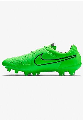 Nike Tiempo Legend V Fg 631518 Herren Fußballschuhe Training gruen