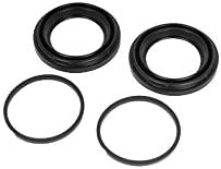 ACDelco 172-2410 GM Original Equipment Front Disc Brake Caliper Piston Seal Kit with Boots and Seals