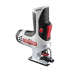 Cheap Craftsman 914299 Compact 12v NEXTEC Li-Ion Multi-Saw Reciprocating & Jig Saw