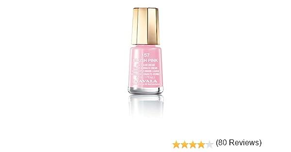 Mavala Mini Colors Pintauñas | Esmalte de Uñas | Laca de Uñas | 47 ...