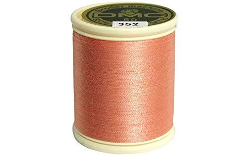 DMC 237A-50352 Cotton Embroidery Thread 50WT 547Yds Light ()