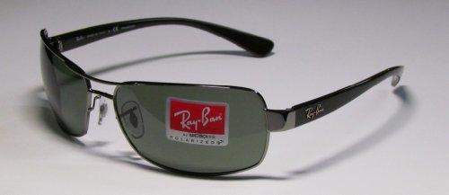 062645299e Ray-Ban RB3379 Double Bridge Wrap Sunglasses - Buy Online in UAE ...