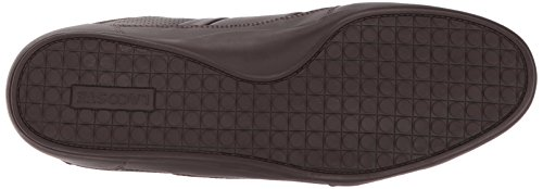 Lacoste Men's Chaymon 317 1, Dark Brown/Tan, 13 M US