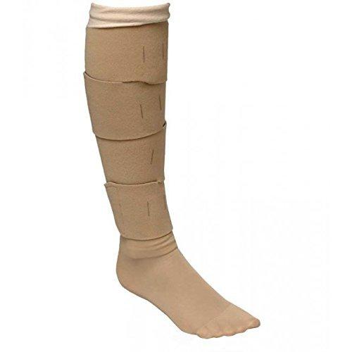 Circaid Juxta Lite Long Legging with Anklets, XXL , 33cm ...