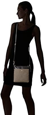 COACH Womens Exploded Rep Courier Crossbody