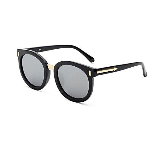 Anti Grandes UV 2 Anti Vidrios HD de YQQ De 3 De Polarizados Sol Gafas Gafas Conducción Gafas Reflejante Color Gafas sol Deporte De HtgqwtBU