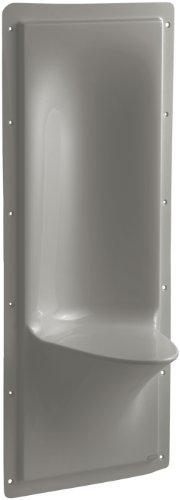 Kohler K-1843-K4 Echelon Shower Seat, Cashmere