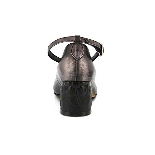Spring Step Azura Black Azura Pump by Dress by Womens Fantabulus wUtIHHnq