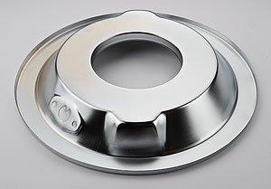 drop base air cleaner - 2