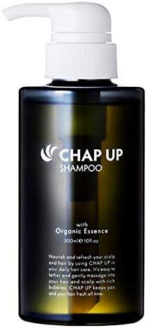 チャップアップ(CHAPUP) CUシャンプー