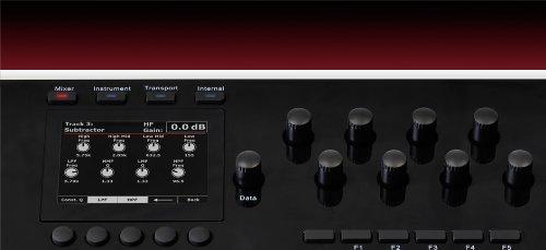 Nektar Panorama P4 49-key MIDI Controller Keyboard by Nektar (Image #2)