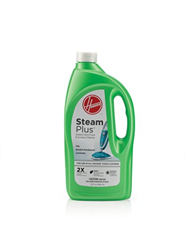 Hoover 2X SteamPlus Cleaning Solution 32 oz, WH00015