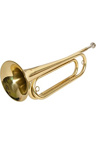 Bugle, Regiment