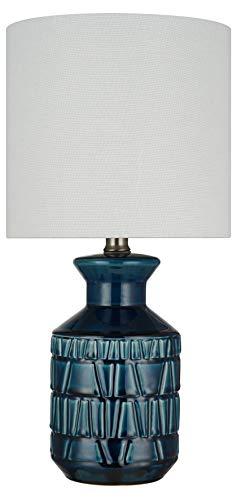 Stone & Beam Table Lamp, 18