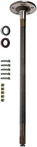 Left APDTY 741355 Rear Axle Shaft