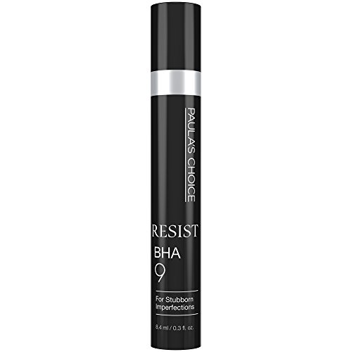 Paula's Choice-RESIST BHA 9 Spot Treatment with 9% Salicylic Acid for Stubborn Imperfection-Facial Treatment For Normal, Oily, and Dry Skin-1-0.3 oz Stick