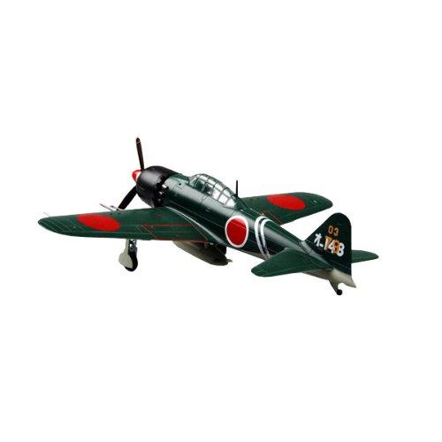 Easy Model A6M5 203rd Naval Air Squadron, August 1945, Omura