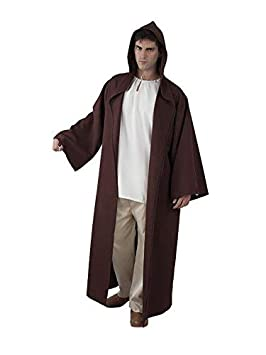 DISBACANAL Túnica Jedi Adulto - Único, XL: Amazon.es ...