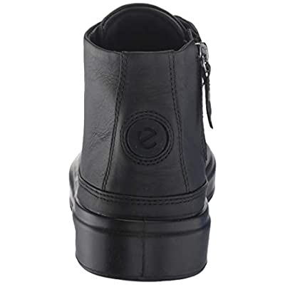 ECCO Women's Flexure T-Cap Sneaker | Fashion Sneakers