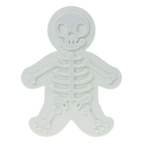 EHOO Gingerbread Man Cookie Cutters Biscuit Mold Pastry