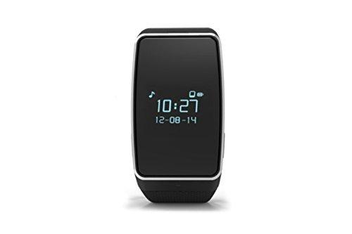 ZeWatch3 Smartwatch (Black)