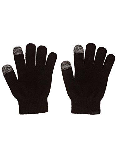 一節割合一杯VansレディースMagicalニット手袋