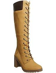 Timberland Allington 14-Inch Womens Boots Tan