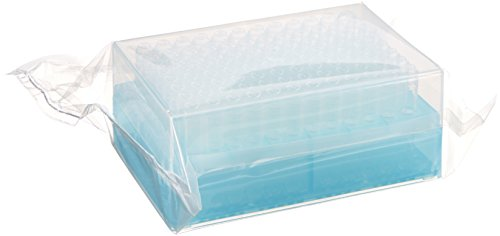 National Scientific TN0946-01RS MicroTube Rack for 1.1ml Sterile Single MicroTubes (Case of 4800) by National Scientific