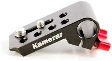 Authentic New Kamerar Pico Plate for Attaching 1//4 and 3//8 Accessories