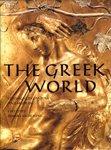 The Greek World, , 0500250928