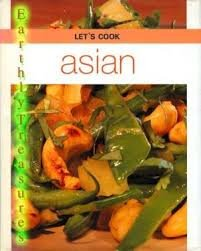Lets Cook Asian