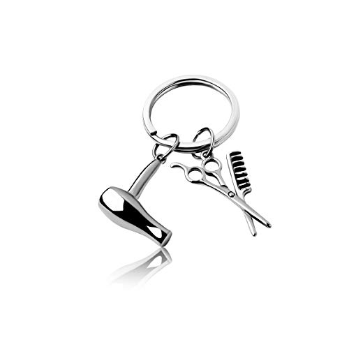hair dryer key chain - 4
