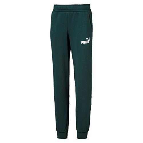 Sweat Puma B Amplified Garçon Pants De Pine Ponderosa Jogging Pantalon FFPq5