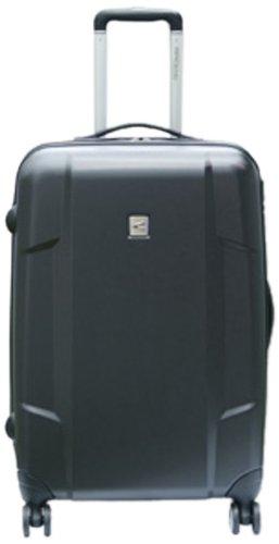 ccf91d44908 camel active 901-200 Wheelie Suitcases 57 cm Small black Size:41x25x57