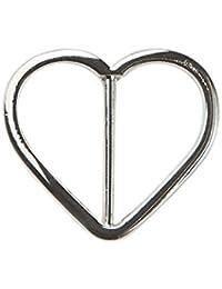 Heart Buckle