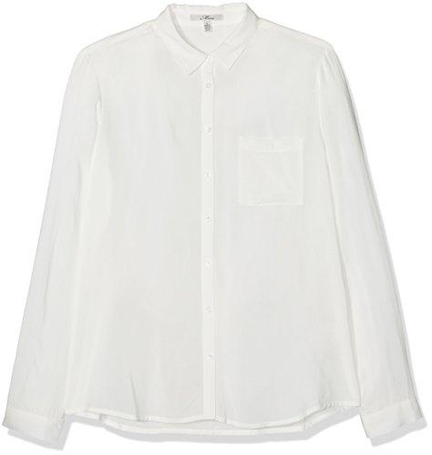 Mavi Long Sleeve Shirt, Blusa para Mujer Beige (gardenia 22285)