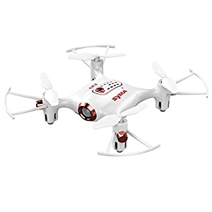 Syma X20 RC Drone Mini Pocket Drone LED RC Quadcopter Micro Quads Altitude Hold Headless RC Quad Copter from Syma