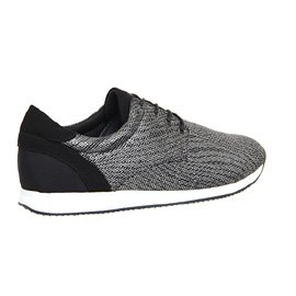 Vagabond Women's Kasai Low-Top Trainer Silver Mesh cw8vlEjQbz