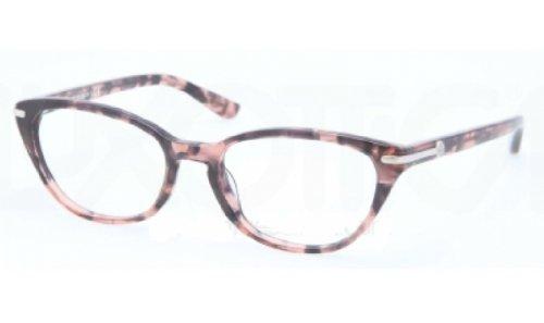 TORY BURCH Eyeglasses TY 2034 1242 Pink Tortoise - Tory Burch Retailers