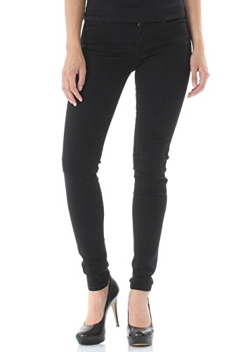 710 W Xs0qznw8a7 Jean Levi's Galaxy Innovation Skinny Black Super YFBx8