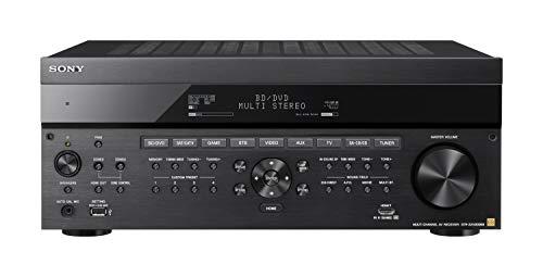 Sony STRZA5000ES 9.2-Channel AV Receiver (Renewed)