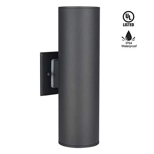 Modern Stainless Steel Outdoor Lighting in US - 2